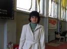 Жулиета Тодева - Президент на ХК''Топлика'' - Мин. бани