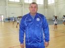 Николай Добрев - президент на ХК''Фрегата'' Бургас