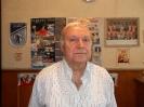 Вълчо Даскалов - Изпълнителен секретар на зона ''Тракия''
