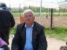 Доц. Димитър Станков - Президент на ЗХС''Тракия'' от октомври 2015г.