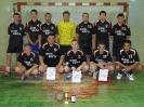 Зонално първенство на ''Б'' РХГ - мъже за състезателната 12/13 год.