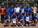 ХК''Поморие'' - първо място на РХГ-жени 2011/2012 г.