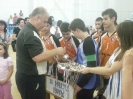 ДФ за момчета до 13 г. 24-26.06.2011 в Бургас
