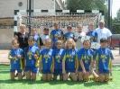 Държавен финал за момичета до 11 г. в Панагюрище - 20-22.05.2011г.
