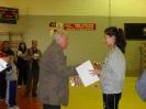 Държавен финал за девойки до 19 г. - 29-01.05.2011г. в Хасково