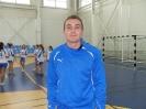 Александър Бояджиев - треньор в ХК''Фрегата'' - Бургас