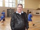 Щерион Василев - треньор на ХК''Поморие''