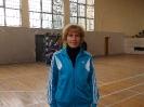 Александра Василева - треньор на ХК''Поморие''
