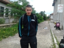 Димитър Танев - треньор на ХК''Труд''