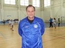 Валентин Будаков - треньор на ХК''Фрегатат'' Бургас