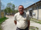 Павел Дженев - треньор на ХК''Свиленград ПУ''