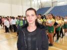 Мария Перчемлиева - треньор на ХК''Свиленград ПУ''