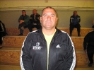 Александър Богданов - треньор на ХК