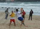 ДП - плажен хандбал за мъже и жени 10-12.09.2010г. Приморско