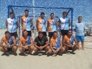 Държавен финал по плажен хандбал за състезателната 2013 г. в гр.Приморско