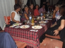 Среща на ветерани по хандбал мъже и жени на гр. Хасково 14.09.2013г.