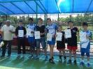 ЗП за момчета М 13 г. сезон 2011/2012