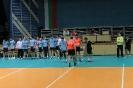 ХК''Черноморец'' Бс на ДФ за юноши старша за състезателната 2011/2012 г.