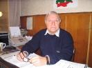 Вълчо Даскалов -делегат и зонален секретар на ЗХС