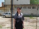Таня Коруджиева Панагюрище - времеизмервач