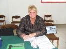 Ирина Маринова Бургас - секретар