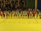 Турнир''Челендж къп'' -жени в Габрово. Златни медали за България